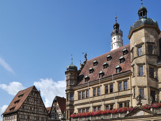Rothenburg odT