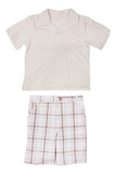Children's wear - shirt and shorts
