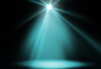 stage spot light