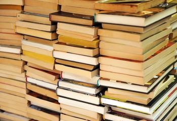 Books, literature, knowledge, culture