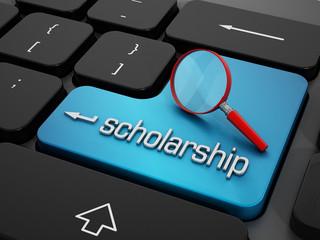 Find online scholarship