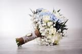 schöner Brautstrauß