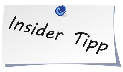 Insider Tipp 0212