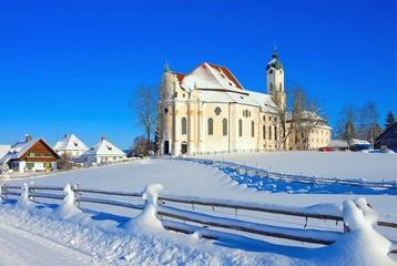 Wieskirche 02