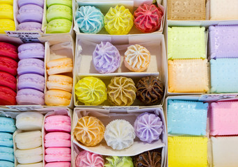 Cookie Shaped Soaps