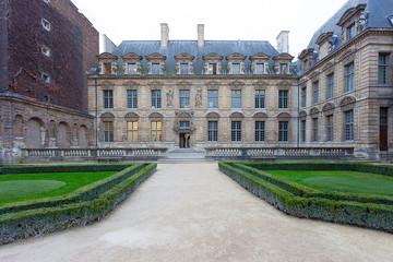 Hotel de Sully , Paris