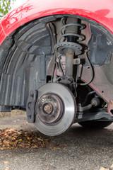 autocheck - bremsen prüfen