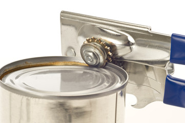 Trusty Old Can Opener