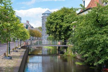 urban canal