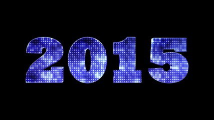 2015 - New Year and Lights