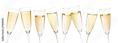 Champagnergläser - 74109695