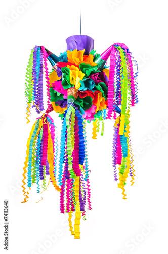 Piñata Mexican Party - 74113640
