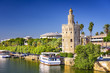 Torre del Oro Tower of Seville, Sapin - 74116051