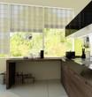 Küche in 3D (focus)