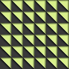 Geometric Minimalistic Background