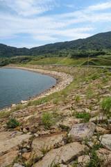 石垣島 名蔵ダム