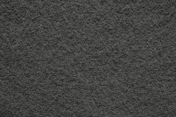 texture fashionable woolen cloth of black color
