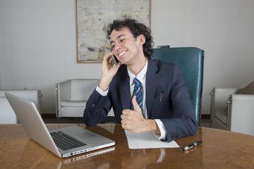 accordo sul lavoro