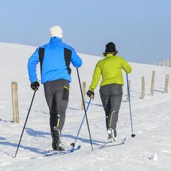 Nordic Cruising - Skiwandern