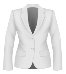 Ladies suit jacket.