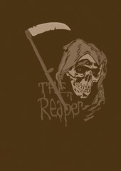 The Reaper vintage