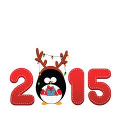 2015 Penguin