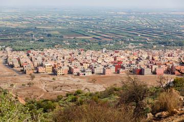 Isseksi Marokko