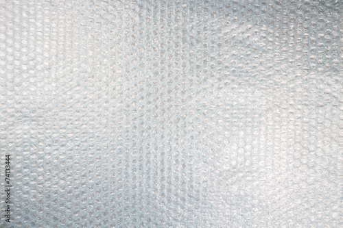 Bubble wrap texture - 74133444