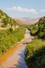 R304 omgeving Beni Mellal