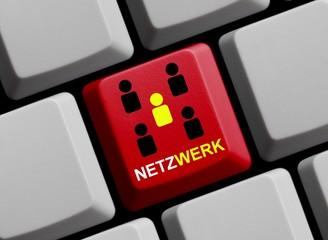 Netzwerk online