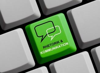Alles zum Thema Rhetorik & Kommunikation online
