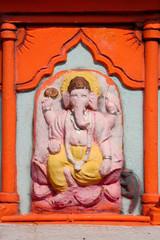 Statue Ganesh