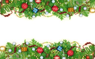 Christmas tree decoration.