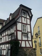 Remagen, Altes Fachwerkhaus