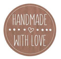 Logo Handmade