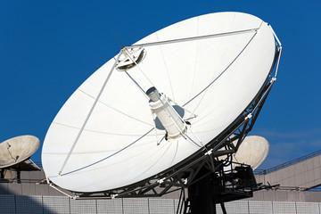 Telecommunication Satellites