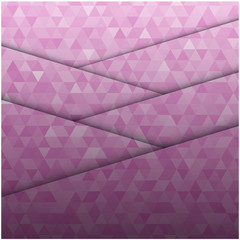 Abstract seamless pattern background. Modern stylish texture.