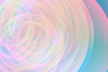 abstract vector mother-of-pearl background