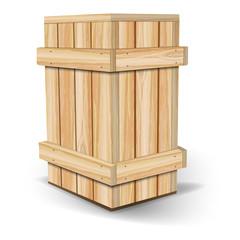 Caisse en bois 3