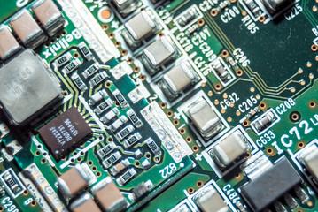 コンピューターの部品
