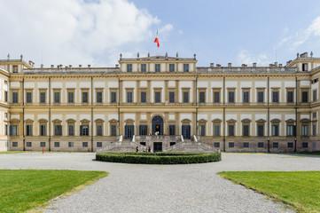 Monza villa Reale 2