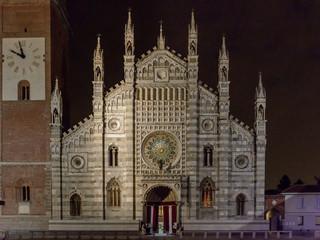 Monza Duomo