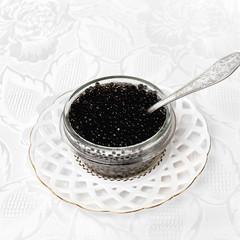 Beluga caviar