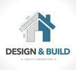 Logo - design and build