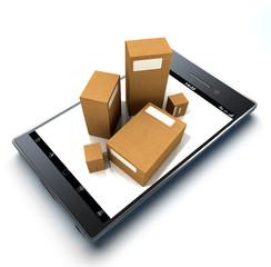Shipping app