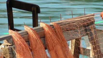 Fishnets Fishing Lines