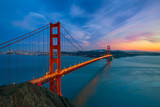 Golden Gate Bridge - Fine Art prints