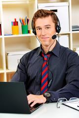 customer consultant
