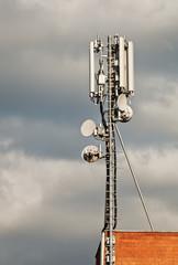 antenne per telefonia mobile