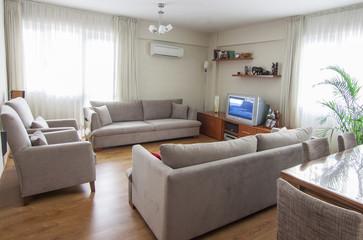 evimin salonu